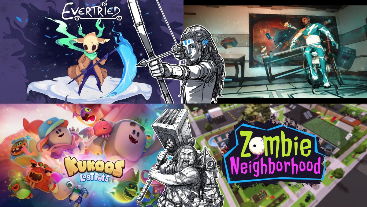 BIG Festival vai mostrar conteúdo inédito de 8 jogos brasileiros que chegam em 2021