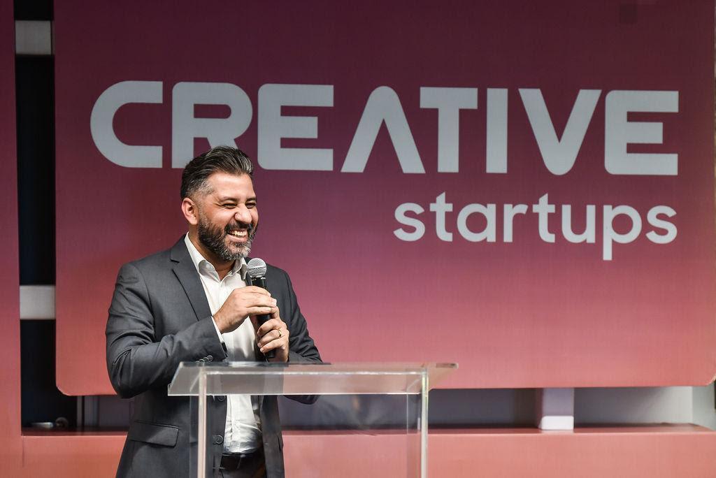 Samsung Creative Startups acelera projetos com potencial de contribuir na melhoria da educação
