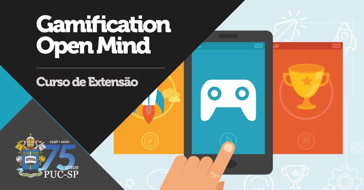 PUC-SP promove curso de gamificação para profissionais e estudantes do setor de games