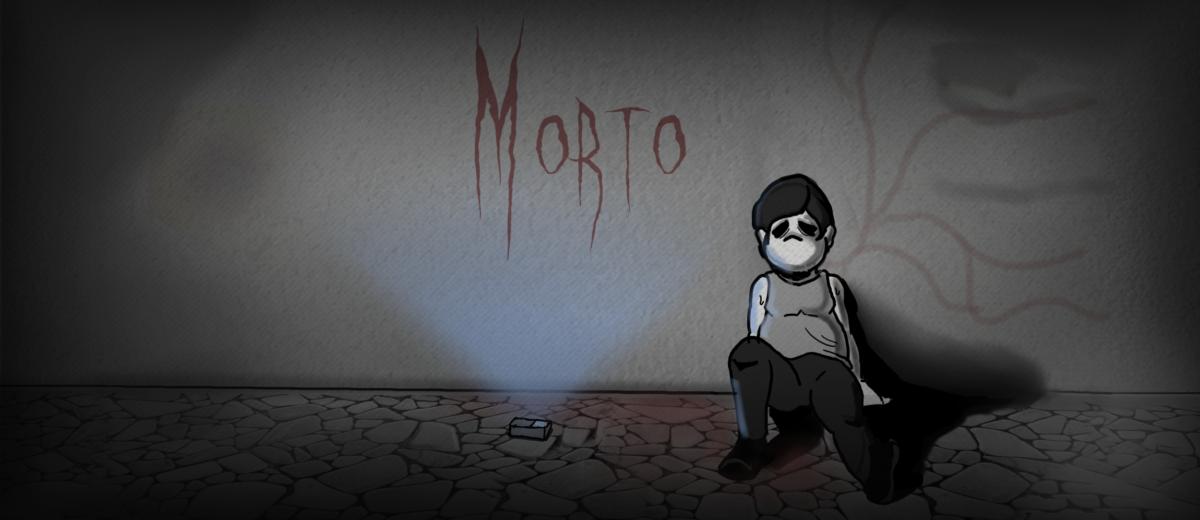 Morto – Game de terror brasileiro aborda o tema da depressão