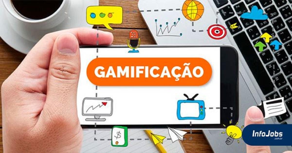 InfoJobs elenca 5 vantagens de incorporar a gamificação nos processos seletivos