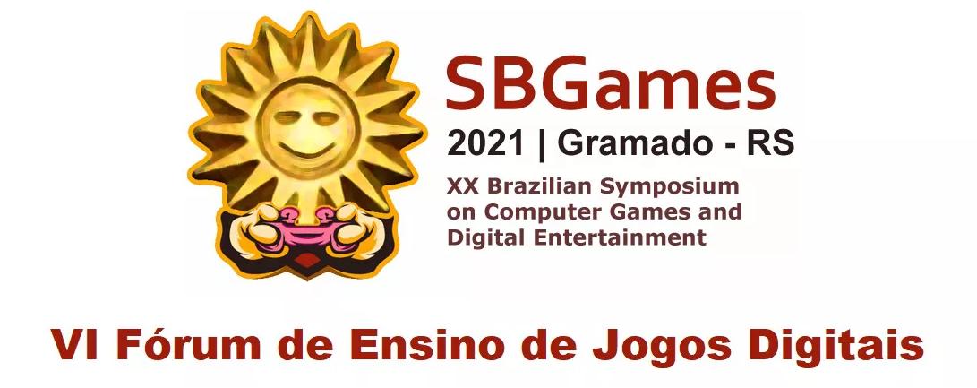 VI Fórum de Ensino de Jogos Digitais está com inscrições abertas