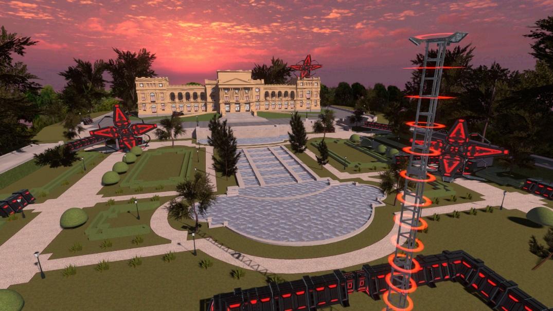 Museu do Ipiranga lança game MID – Museu do Ipiranga em Defesa, como parte das comemorações do mês da Independência