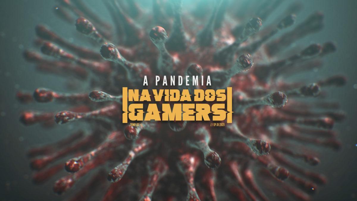 A pandemia na vida dos gamers – Websérie gamer é indicada em três categorias no Rio Webfest